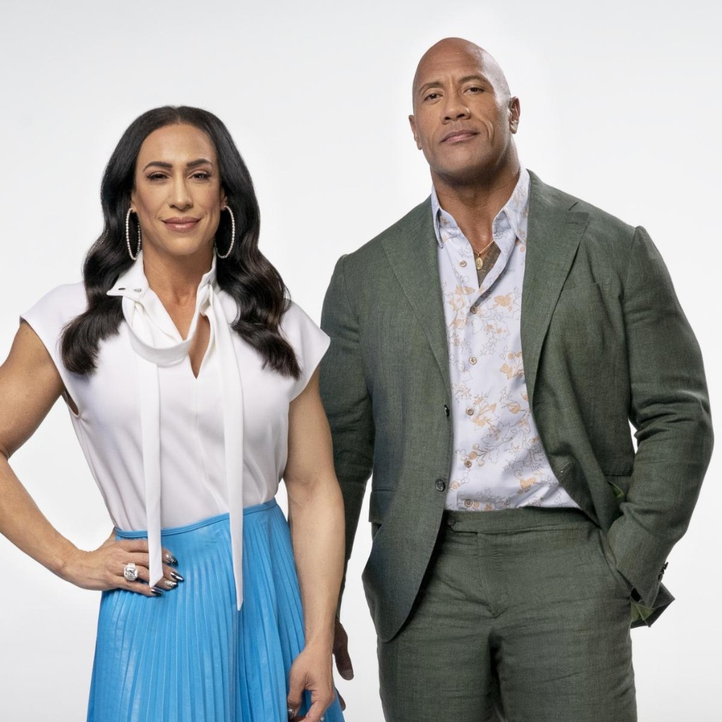The Rock, Dany Garcia, RedBird Capital Buy McMahon's XFL for $15M