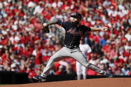MLB Rumors: Twins Pursuing Hyun-Jin Ryu, Dallas Keuchel and Madison Bumgarner