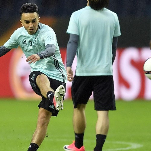 Ex-Ajax Star Abdelhak Nouri Wakes from Coma After 2 Years and 9 Months