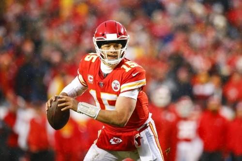 NFL MVP 2018-19: Award Winner, Voting Results and Twitter Reaction