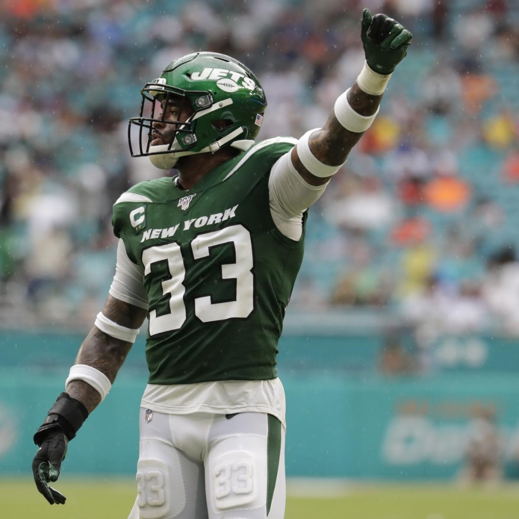 Jamal Adams Trade Rumors: 49ers, Seahawks Have Inquired About Jets Star