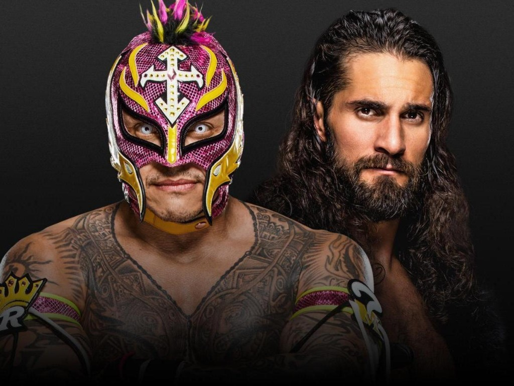 WWE Rumors: Rollins vs. Mysterio Will Live Up to Extreme Rules Horror Show Name