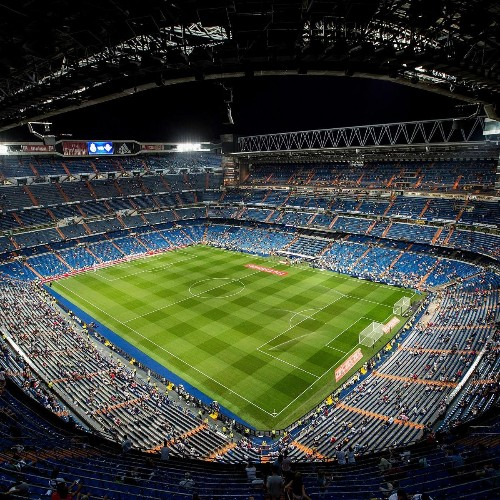 Real Madrid to Donate €1M for Refugees Taken in by Spain
