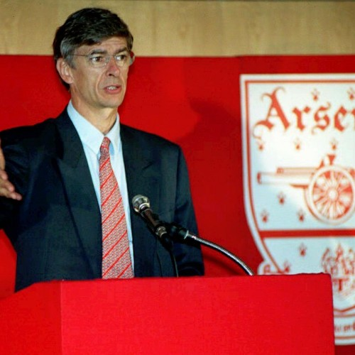 Arsene Wenger Becomes Europe's Longest-Serving Coach After Ronnie McFall Resigns