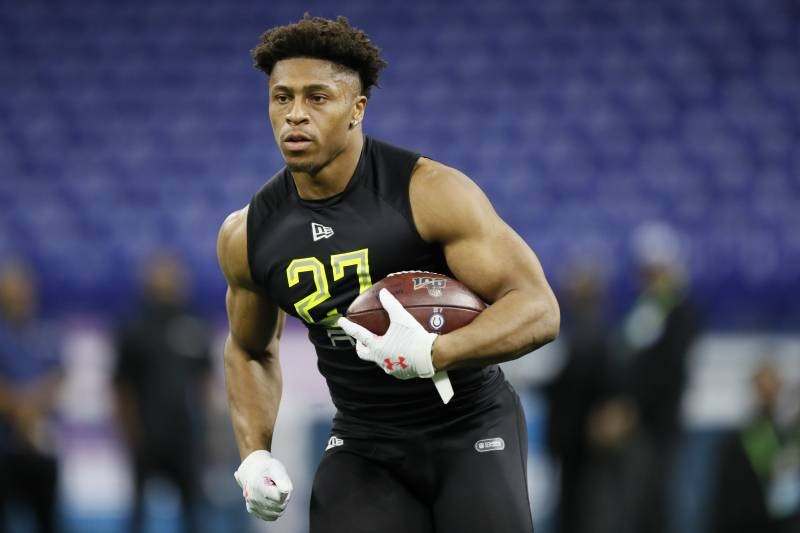 NFL Mock Draft 2020: Projections for Most Underrated 1st-Round Prospects