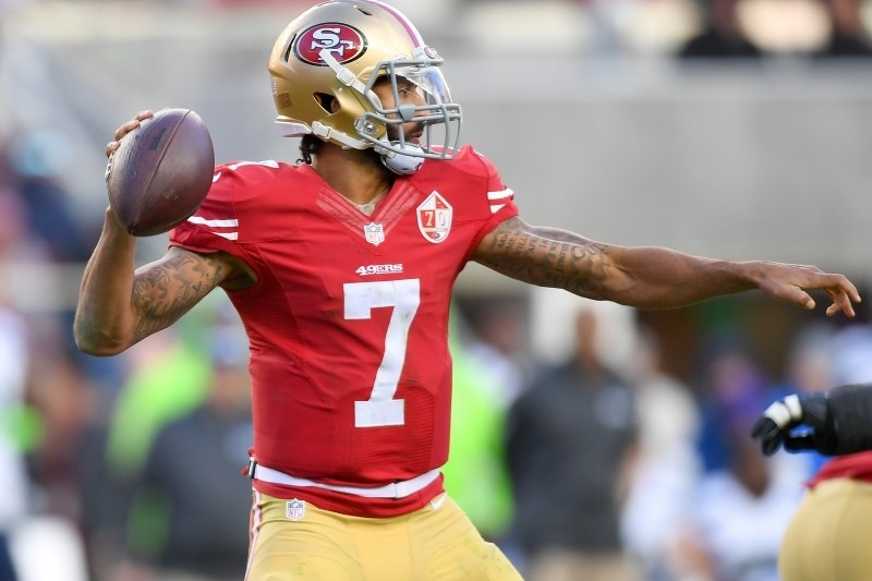 NFL Owners to Be Asked for Phone Records, Emails Relating to Colin Kaepernick