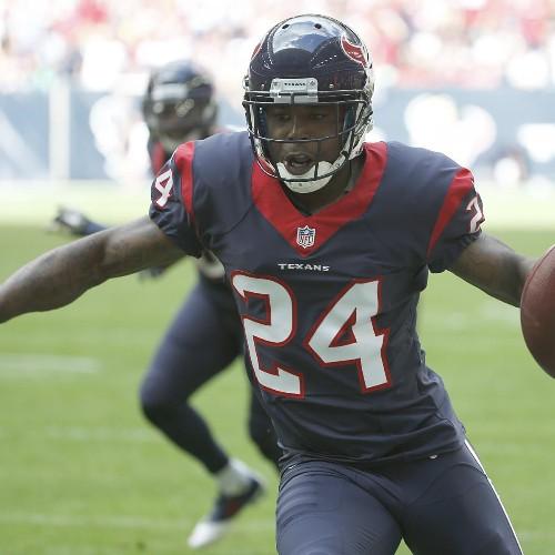 Johnathan Joseph Injury: Updates on Texans CB's Arm and Return