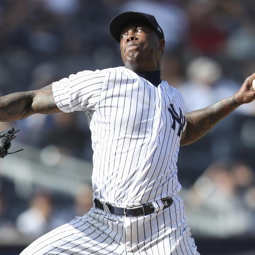 Yankees Rumors: Aroldis Chapman Agrees to New Contract to Stay with NYY