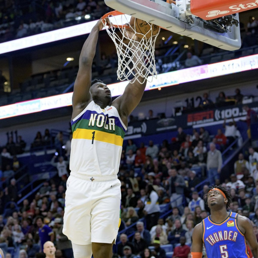 Pelicans' Zion Williamson Granted Temporary Stay in Prime Sports Marketing Case