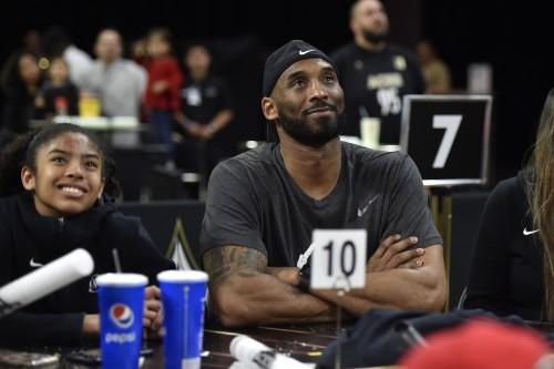 Kobe Bryant Says Diana Taurasi, Maya Moore, Elena Delle Donne Could Play in NBA