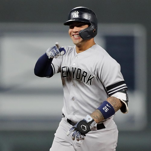 Gleyber Torres' Emergence as Playoff Star in Game 1 Is Ideal Timing for Yankees