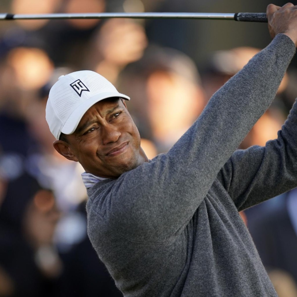 Tiger Woods Documentary 'TIGER' Announced by HBO Sports for December 2020