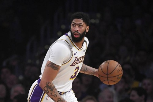 Lakers Rumors: Anthony Davis Declined $146M Max Contract; Will Become Free Agent