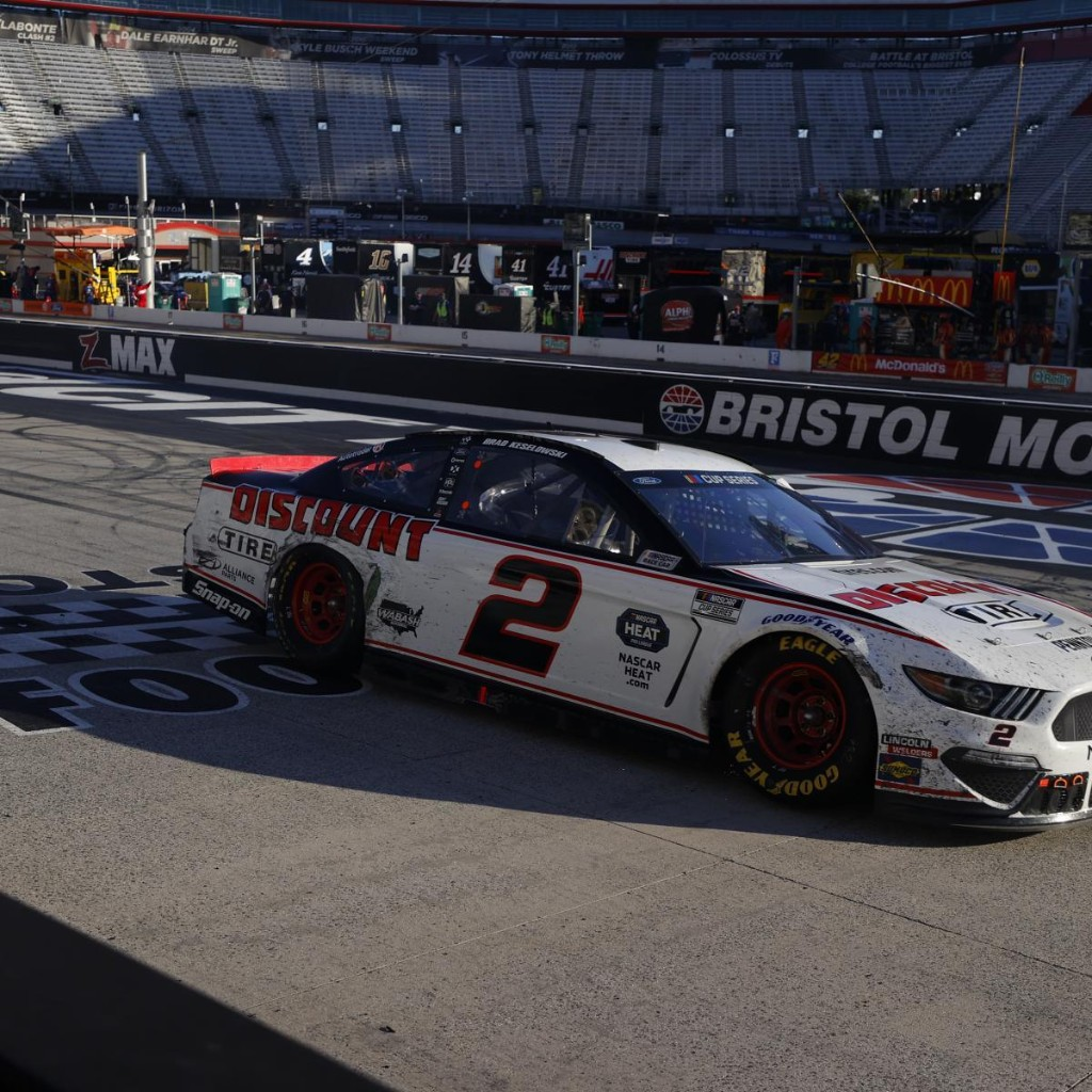 NASCAR at Atlanta 2020: Odds, TV Schedule, Live Stream and Drivers