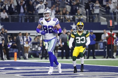 Dallas Cowboys Schedule 2017-18: Game-by-Game Predictions for the Entire Season