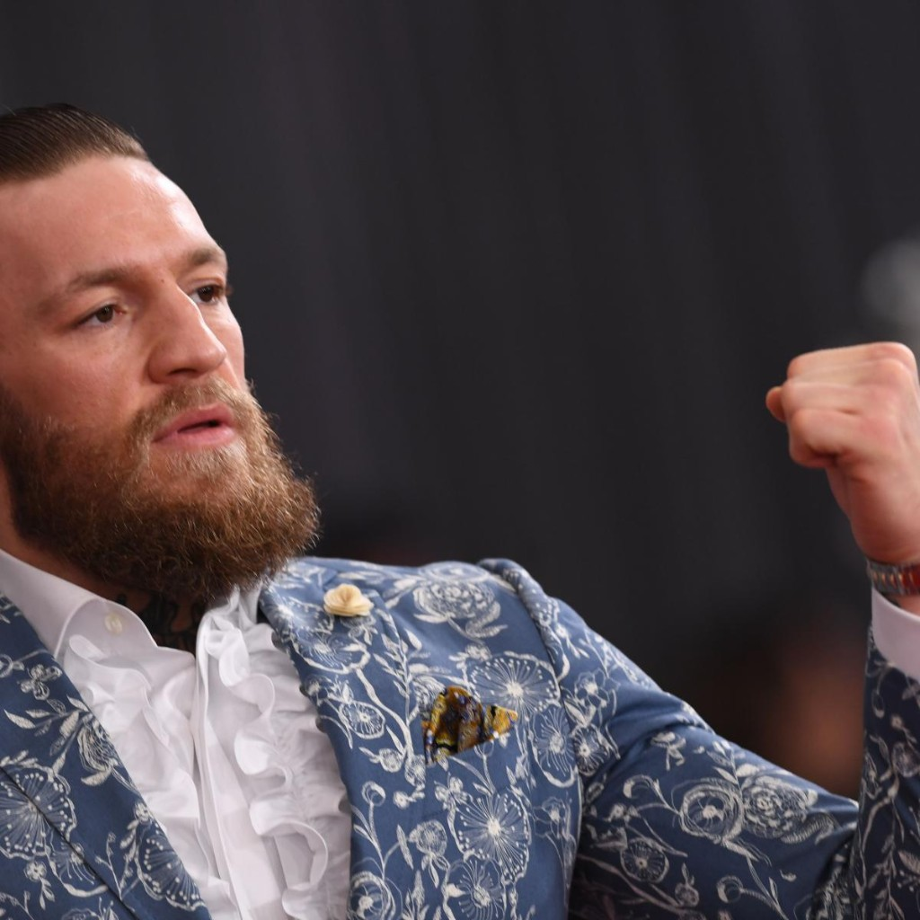 Conor McGregor Gifted Astronomia Casino Watch Valued at $620K for Birthday