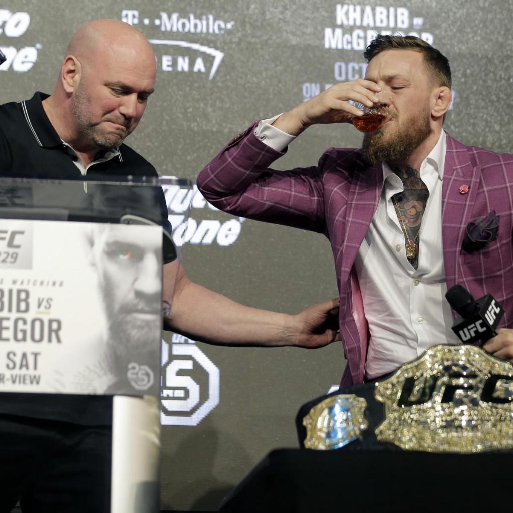 MMA for macho men  - cover