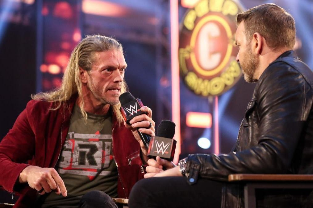 Edge's Return Highlights Benefits of Hands-off Approach from WWE Creative Team