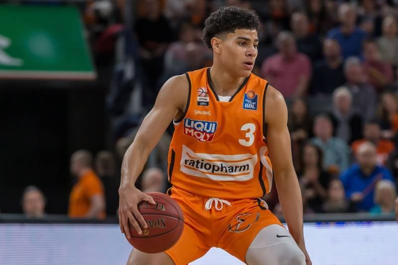 2020 NBA Mock Draft: Breakdown of Top PG Prospects and 1st Round Predictions