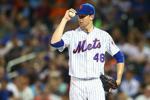 Jacob deGrom Has Cemented Pitcher Wins as the Dumbest Stat in Baseball