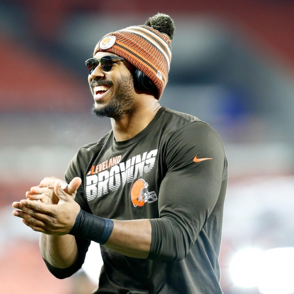 Richest Defensive Contracts in NFL History After Myles Garrett's Reported Deal