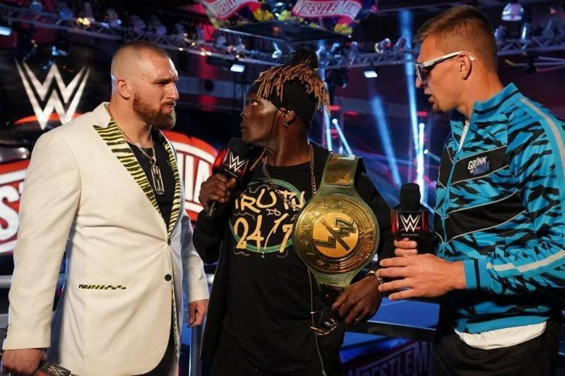 How WWE Can Revive 24/7 Championship Gimmick 1 Year After Debut
