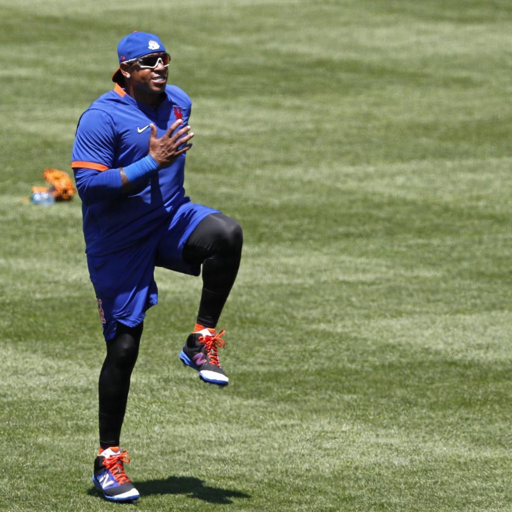 Mets' Yoenis Cespedes Says He'll Be Ready for Start of Season After Injuries