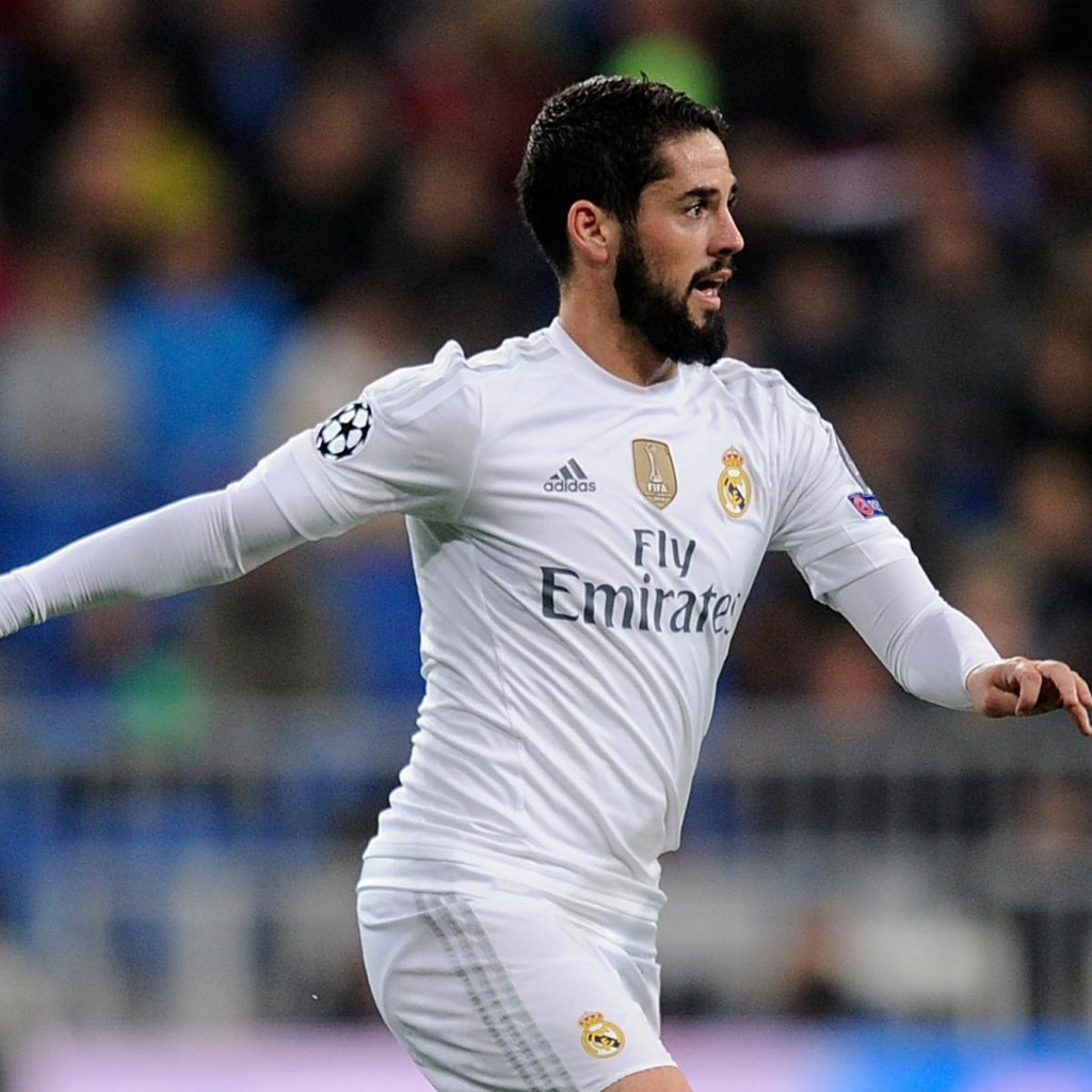 Real Madrid Transfer News: Isco Wants Manchester City Move, Latest Rumours