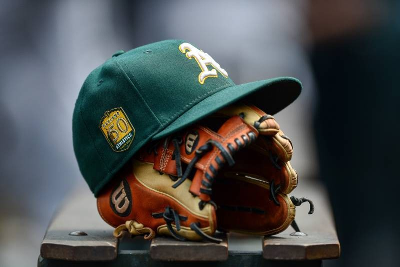 A's Minor League Manager Webster Garrison Hospitalized with COVID-19