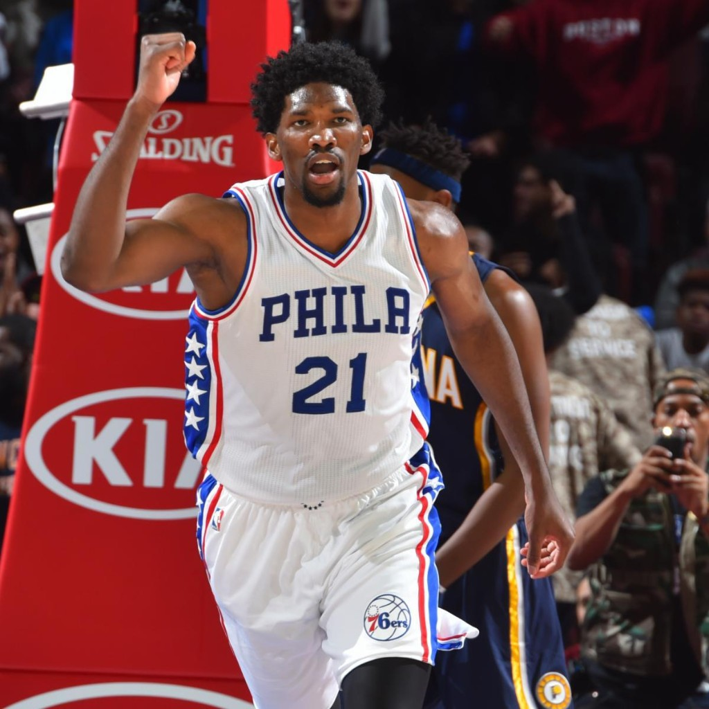 Joel Embiid Injury: Updates on 76ers Star's Elbow and Return