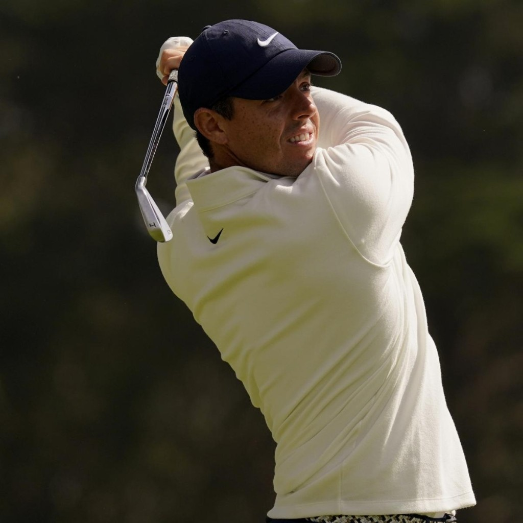 Rory McIlroy Shoots Final-Round 68, Finishes 2 Under at 2020 PGA Championship