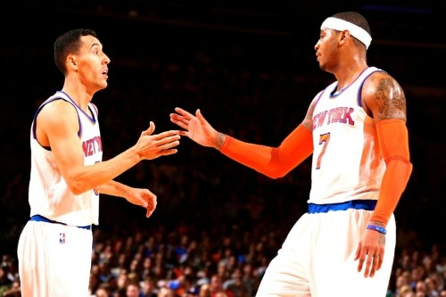 New York Knicks vs. Detroit Pistons: Live Score, Highlights and Reaction