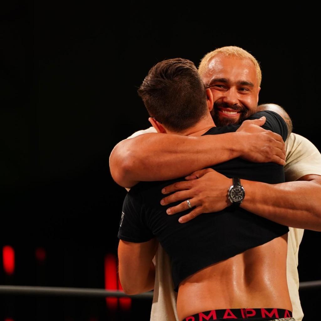 Power Ranking Miro, Finn Balor and Top 25 WWE, AEW, Impact Stars for Sept. 14