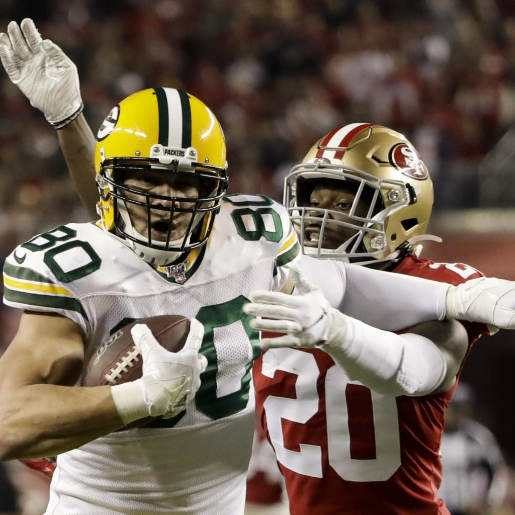 NFL Agent Rips Jimmy Graham's Contract with Bears: 'Did They Watch His Tape?'