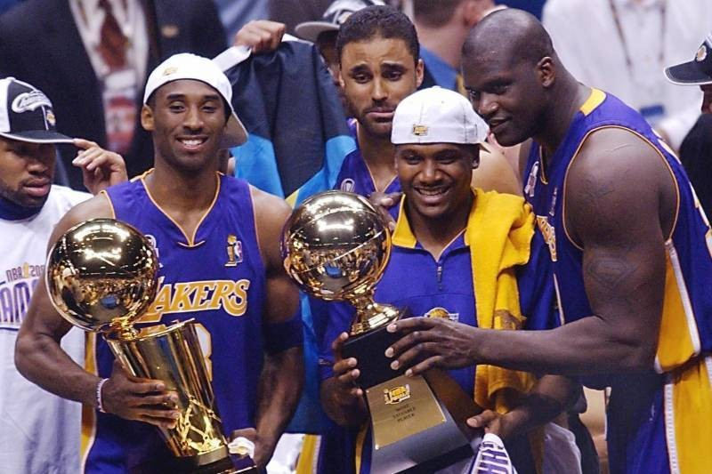 Ranking the 10 Best NBA Playoff Runs Ever