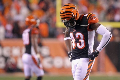 Disgraceful Bengals Loss in Ugly Playoff Could Cost Coach Marvin Lewis His Job