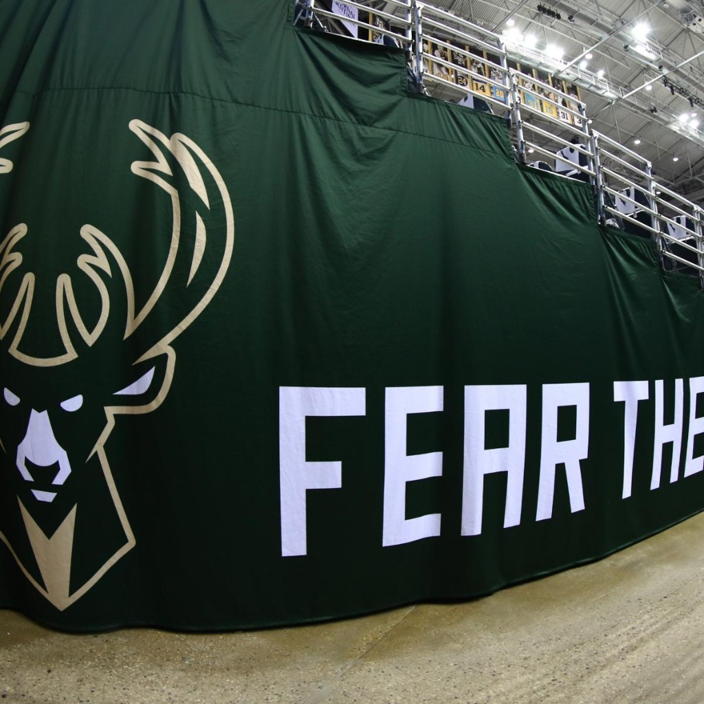 Report: Bucks Shut Down Practice Facility After Receiving COVID-19 Test Results