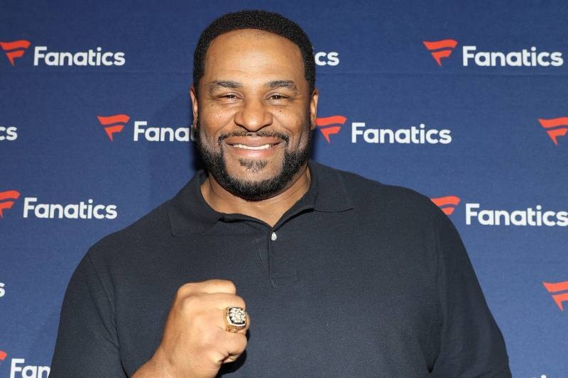 Jerome Bettis' TD Gives Steelers Win vs. Ed Reed, Ravens in B/R Madden GOAT Sim