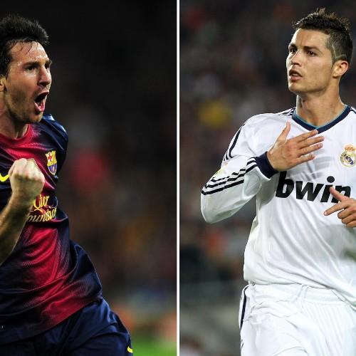 B/R Football Ranks: When Did Football's Elite Forwards Hit Their Peaks?