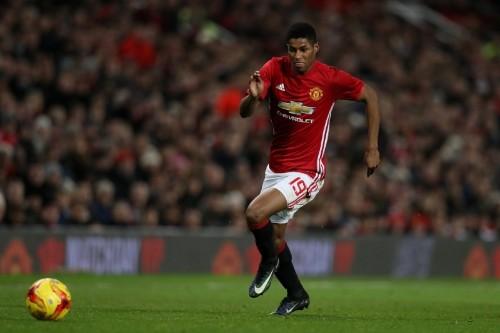 Manchester United Transfer News: Fresh Rumours on Marcus Rashford, Franck Kessie