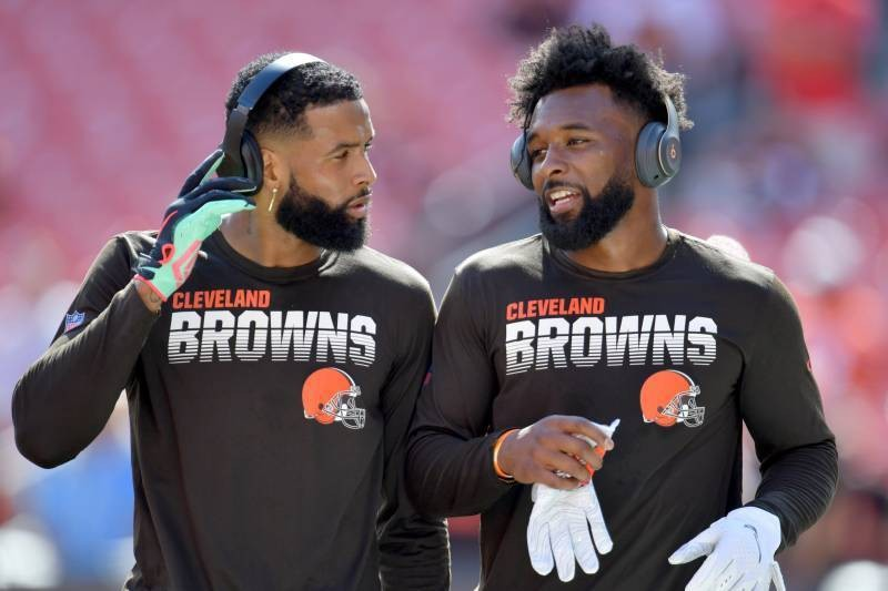 Ranking the Top 5 Receiver Duos in the NFL Entering 2020
