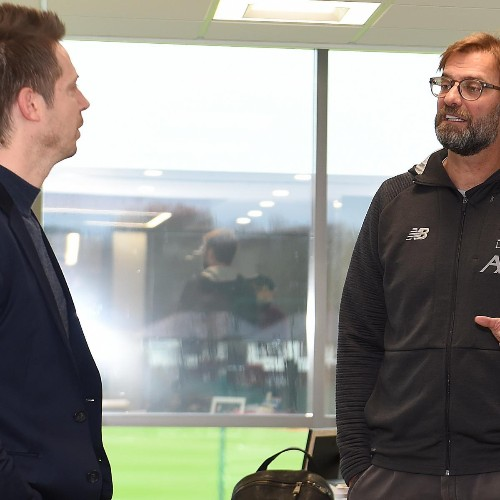 Michael Edwards: The Making of the Man Who Helped to Make Klopp's Liverpool