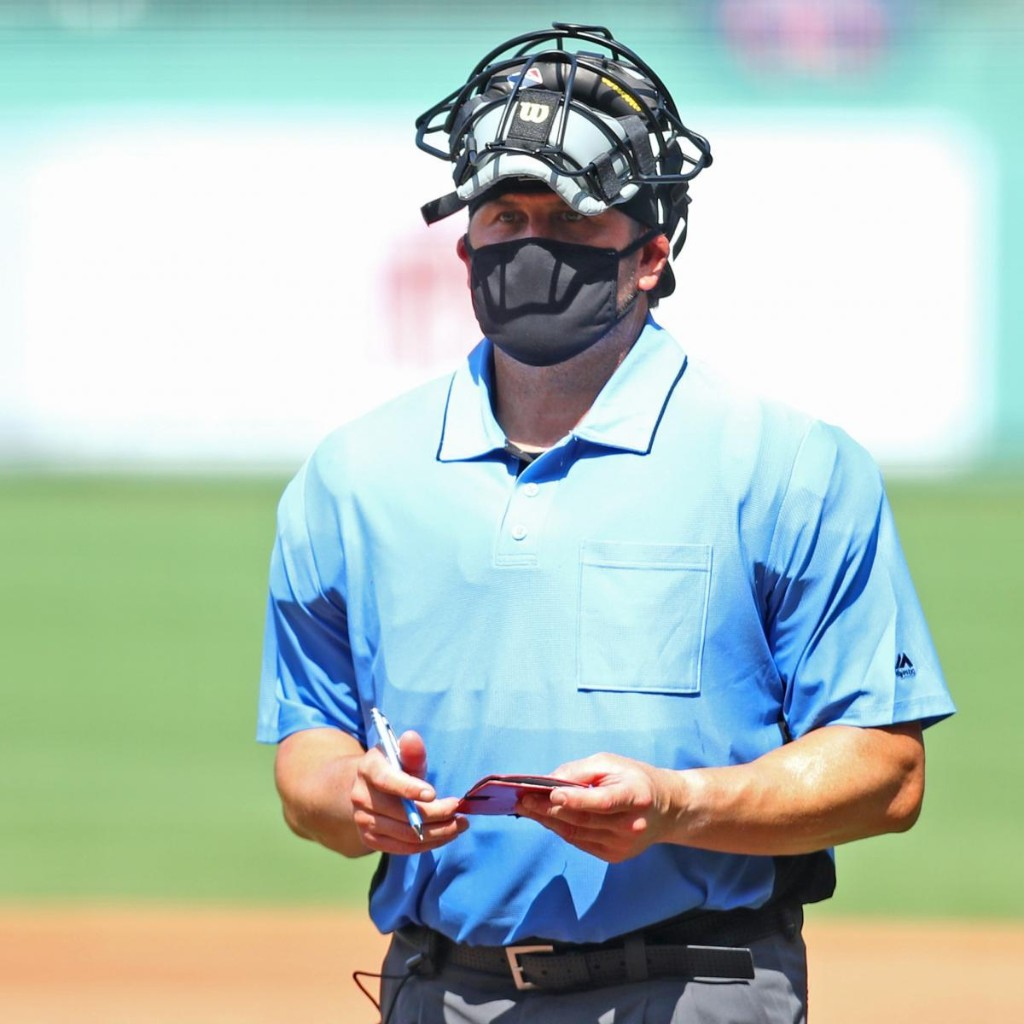 11 MLB Umpires Reportedly Opt Out of 2020 Season amid COVID-19