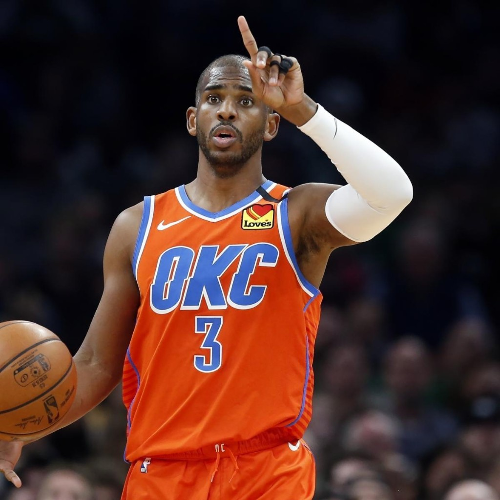 1 Trade to Get Starless NBA Teams Their New Face of the Franchise