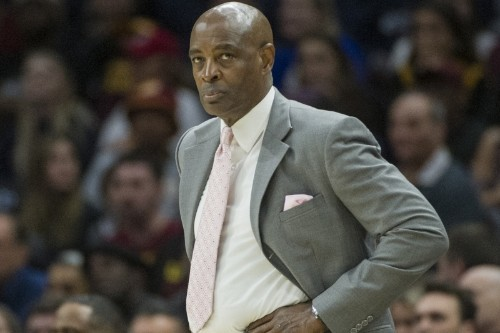 Cavs Rumors: Larry Drew, Front Office in 'Peculiar Stalemate' over New Contract