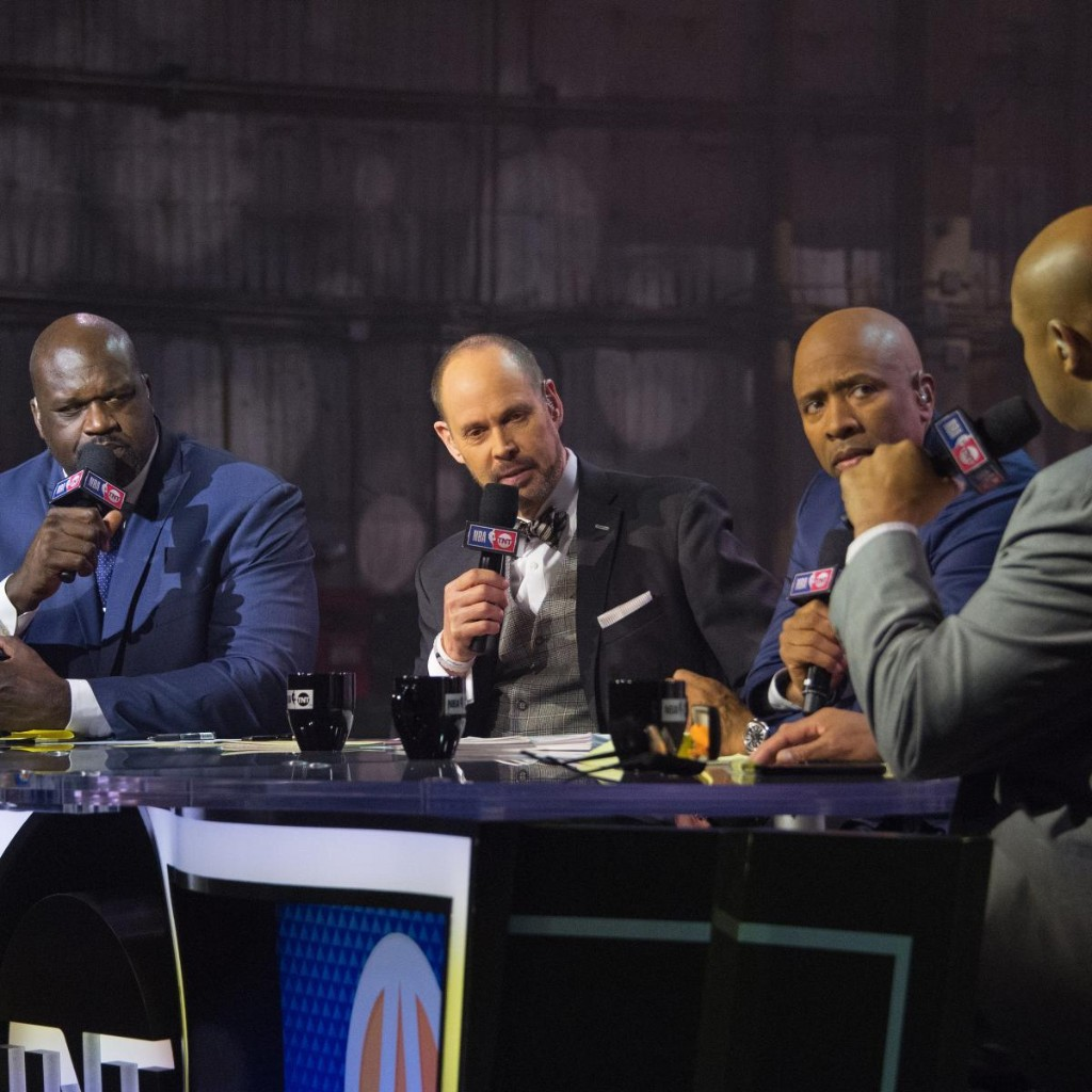 Charles Barkley, Shaquille O'Neal Address Drew Brees' Comments on Kneeling