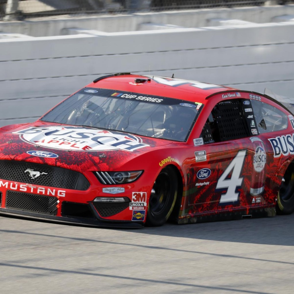 NASCAR at Michigan 2020: Consumers Energy 400 Odds, TV Schedule, Live Stream