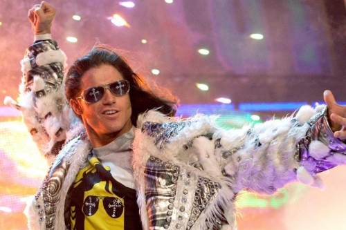 Pros and Cons of John Morrison Joining WWE Raw, SmackDown and NXT