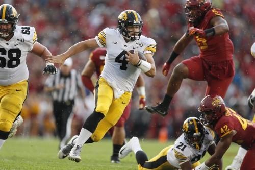 College Football Rankings: B/R's Top 25 After Week 3