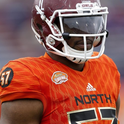NFL Mock Draft 2017: Latest 1st-Round Predictions for Top Prospects in Class